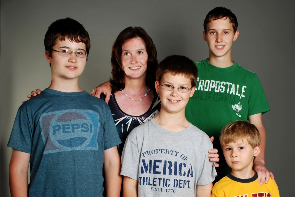 Paauglių rengimas šeimai – Anglijos patirtis. Coleen Norman