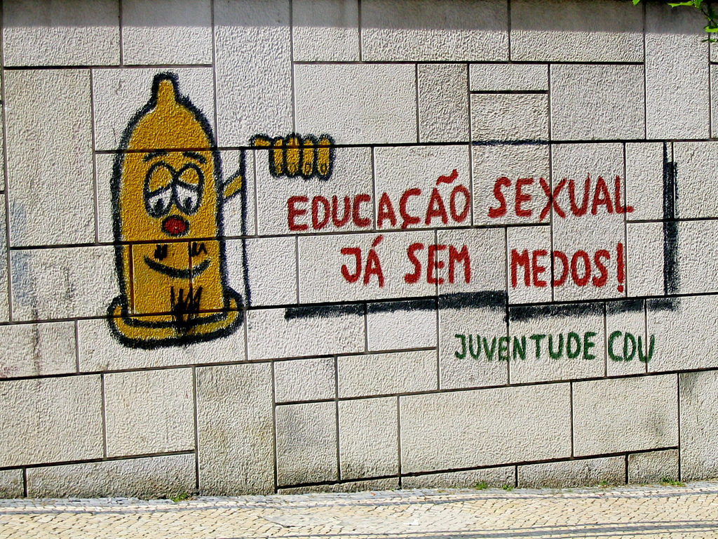 Lytinis ugdymas ar lytinis švietimas? Vita Daudaravičienė