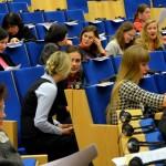 """""""Nėra žmogaus teisės į abortą"""", – teigė konferencijos LR Seime svečiai"""