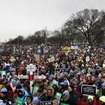 Rytoj Vašingtone – šimtatūkstantinis Žygis už Gyvybę
